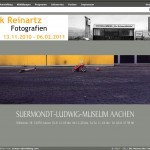 Dirk Reinartz - Fotografien - Ausstellung