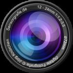 Sensorgrafie Logo