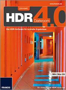 HDR 4.0 Darkroom (Sponsored)