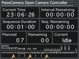 OCC Bracket oberer Bildschirm auf dem DS