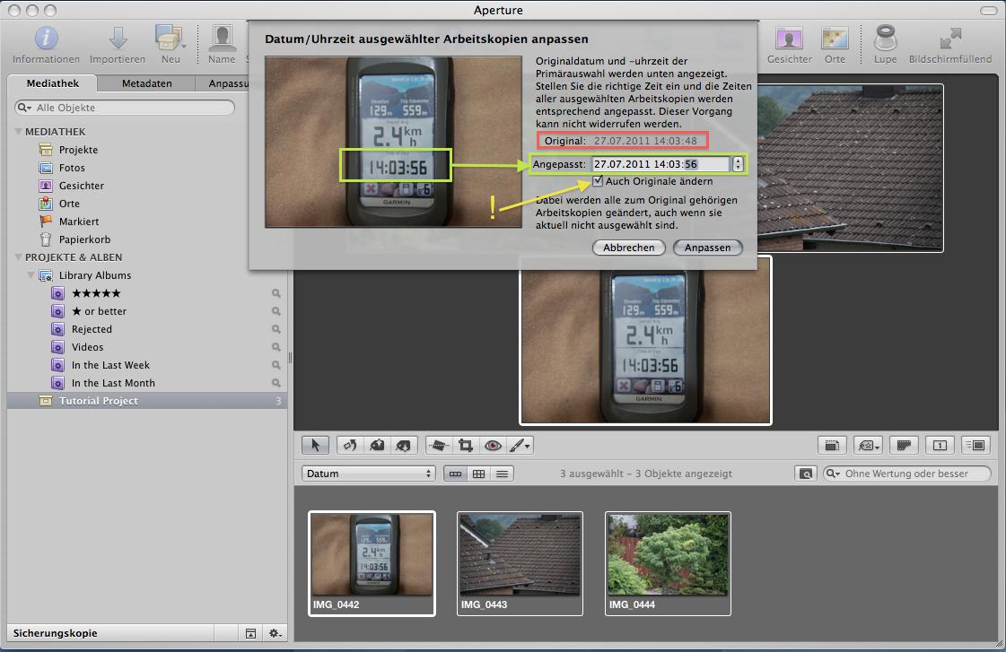 Fotos geotaggen – mein Workflow – Teil 2 - Sensorgrafie.de