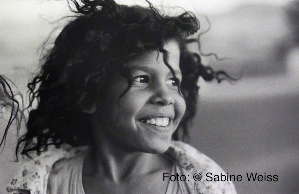 01 Sabine Weiss, Ägypten, 1983