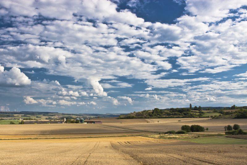 Eifel Region