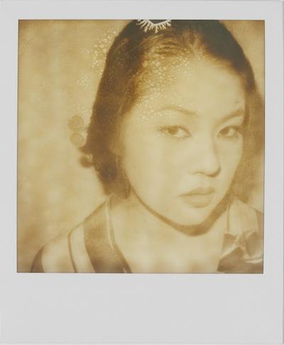 Nobuyoshi Araki, Untitled, 2010, PX 100 Silver Shade, © Nobuyoshi Araki