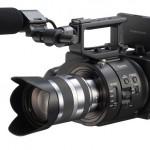 Sony NEX FS700 © BPM-Media.de