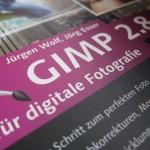 GIMP 2.8 für digitale Fotografie