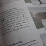 GIMP 2.8 für digitale Fotografie: Ausrichten