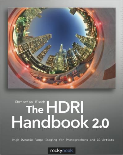 The HDRI Handbook 2.0 Cover