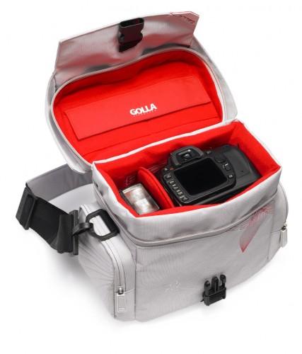 Golla Kamera Tasche G780 (offen)