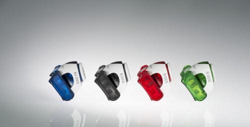 Nacht-Geocachen mit der LED Stirnlampe LED LENSER® SEO® 3 (Sponsored)