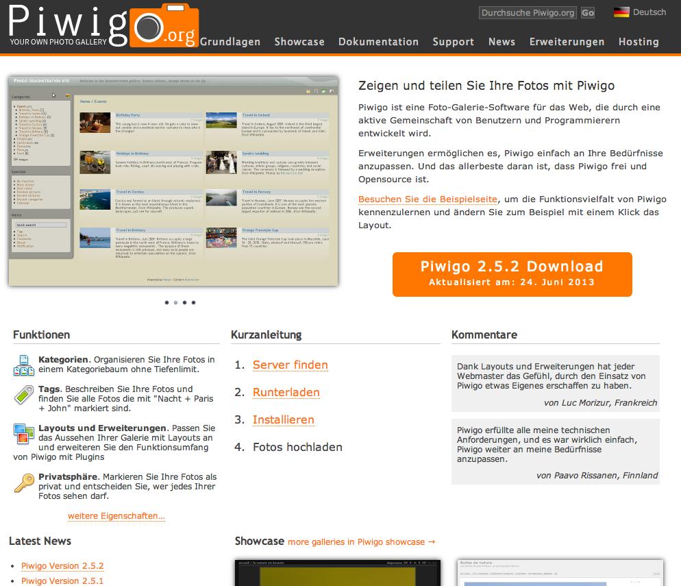 Piwigo.org
