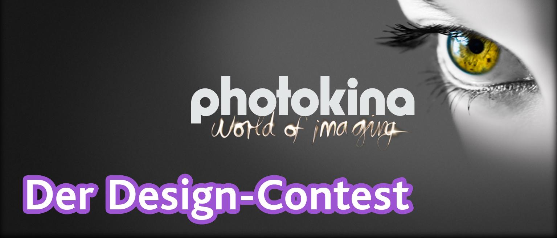 photokina Designcontest