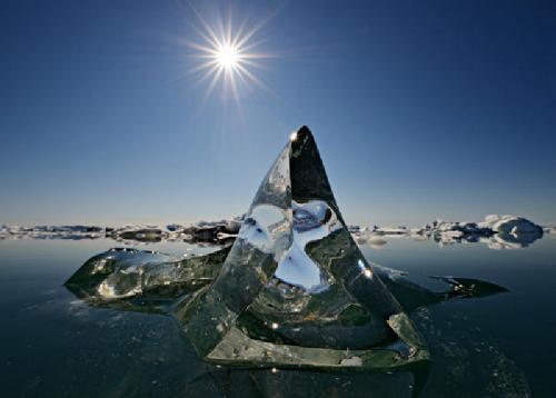 Stephan Fuernrohr, GDT - Antarktis © Koelnmesse GmbH
