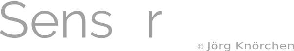 Sensorgrafie · Fotografie Blog, Fotokurs, Webinar und Workshop