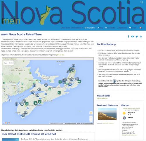 Mein Nova Scotia