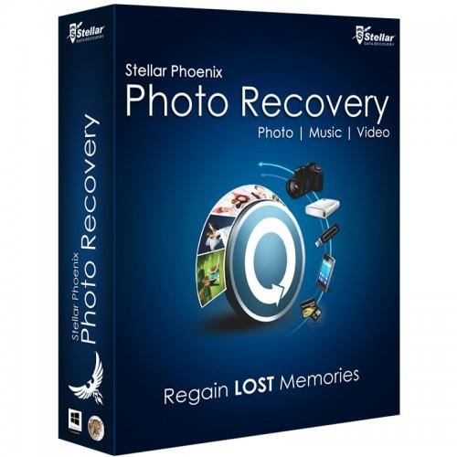 Fotos aus versehen gelöscht? Foto Wiederherstellung und Datenrettung (Stellar Phoenix Photo Recovery)