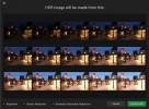 Aurora HDR Pro Bildimport
