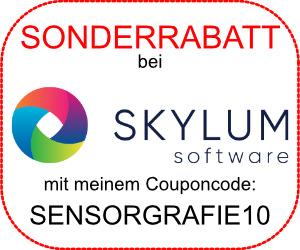 Skylum Coupon Code SENSORGRAFIE10