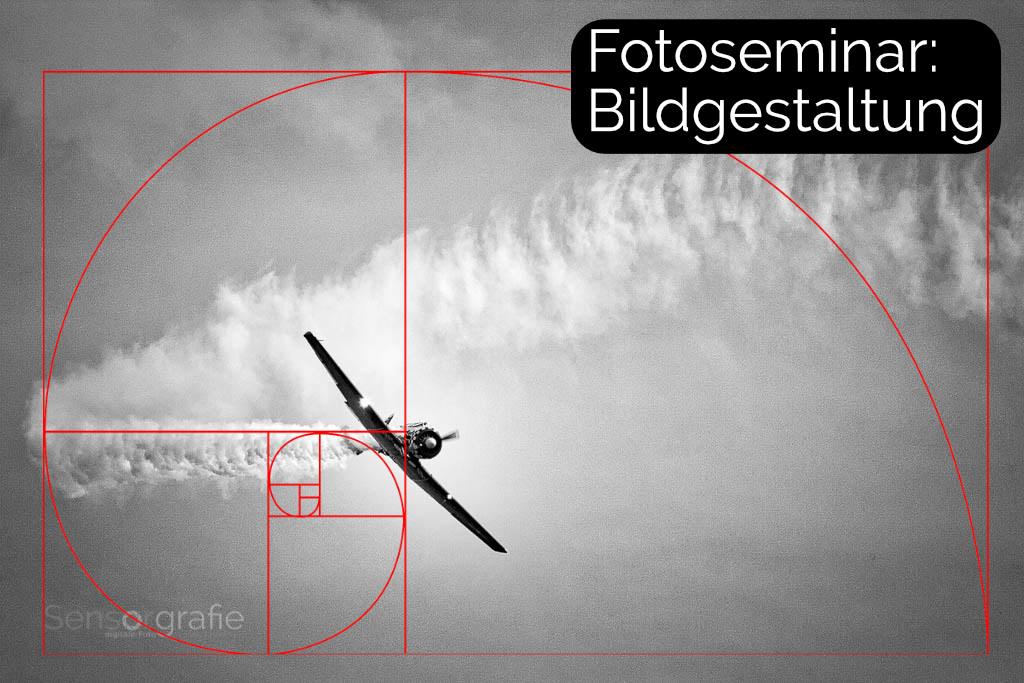 Seminar - Bildgestaltung in der Fotografie