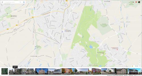 Foto Location ala © Google-Maps
