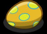 Osterei Nummer 1