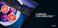 Macphun Luminar für Windows beta