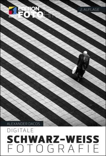 Digitale Schwarz-Weiss Fotografie © mitp Verlag