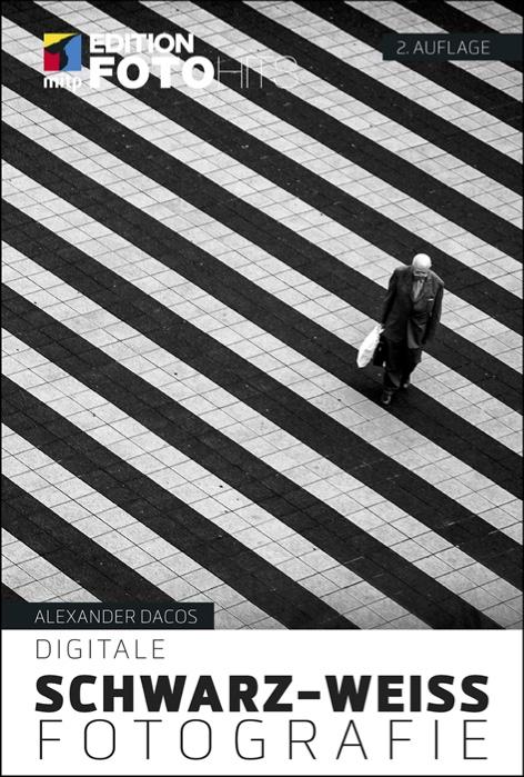 Digitale Schwarz-Weiss Fotografie