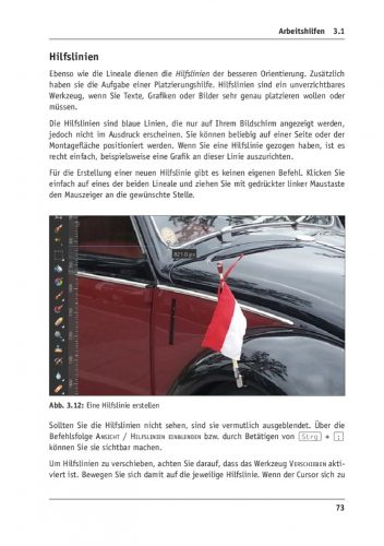 Seite 73: Affinity Photo © mitp Verlag