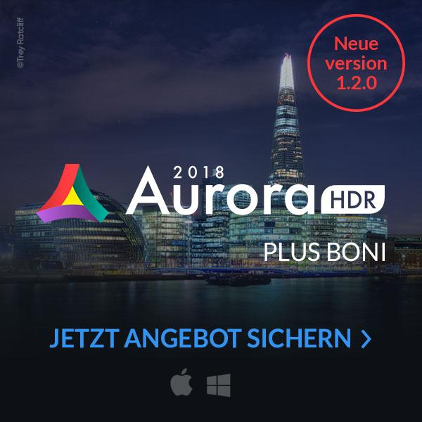 Aurora HDR Update 1.2.0