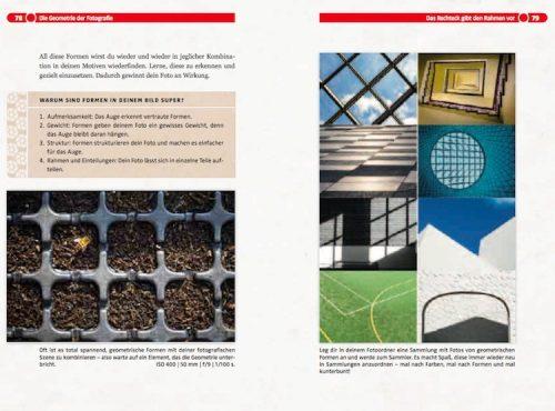 Kreative Foto-Aufgaben von Lars Poeck Beispielseite 2