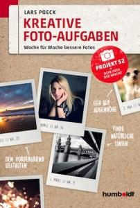 Kreative Foto-Aufgaben von Lars Poeck Cover