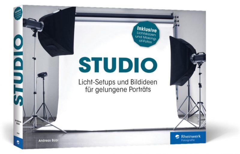 STUDIO Licht-Setups und Bildideen für gelungene Porträts
