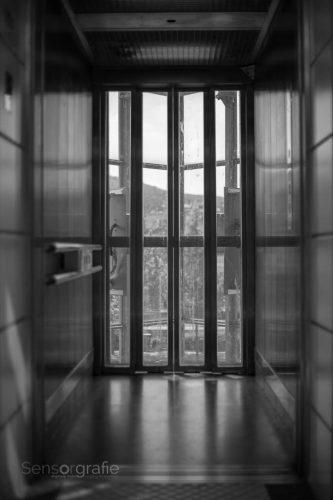 Exit - Wupperschweben © Joerg Knoerchen - Sensorgrafie