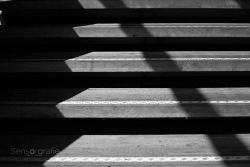 Treppe Aufwärts - Wupperschweben © Joerg Knoerchen - Sensorgrafie