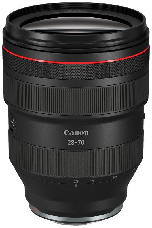 Canon EOS R RF28-70