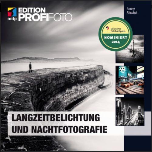 © mitp - Cover Langzeitbelichtung und Nachtfotografie, Ronny Ritschel