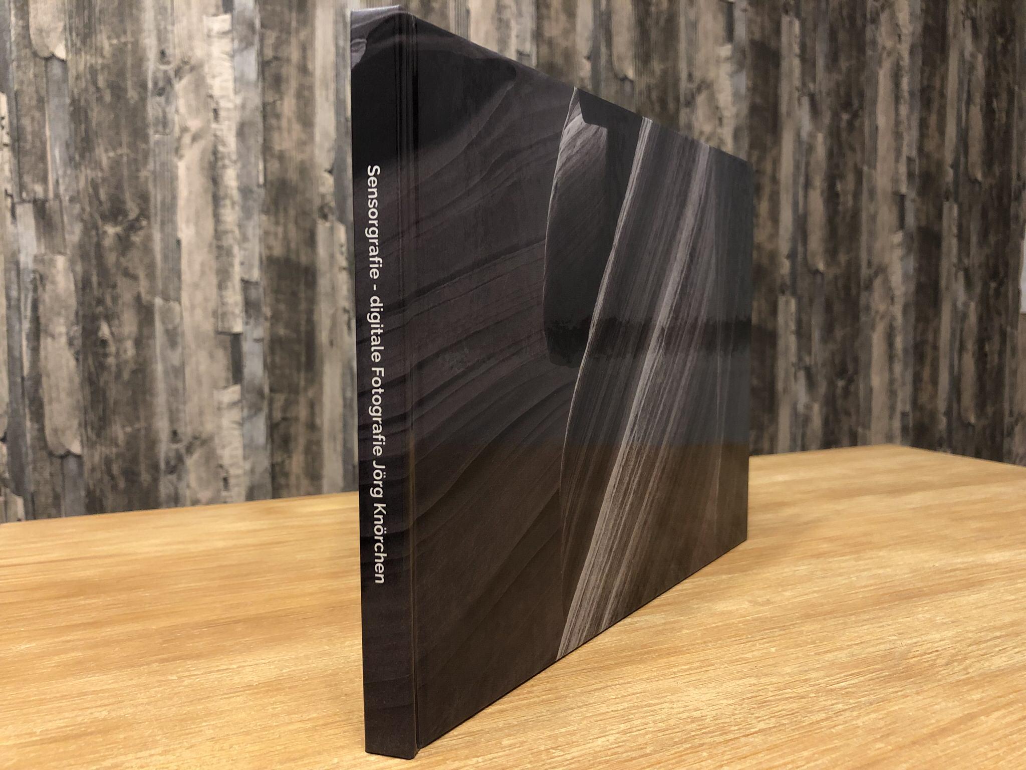 Cover Fotofabrik Premium Fotobuch