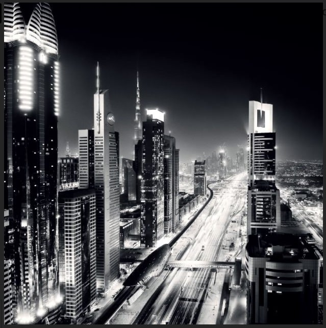 © mitp - Beispielbild Langzeitbelichtung und Nachtfotografie, Ronny Ritschel