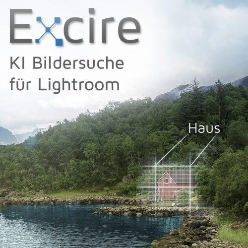 Excire KI Bildersuche für Lightroom