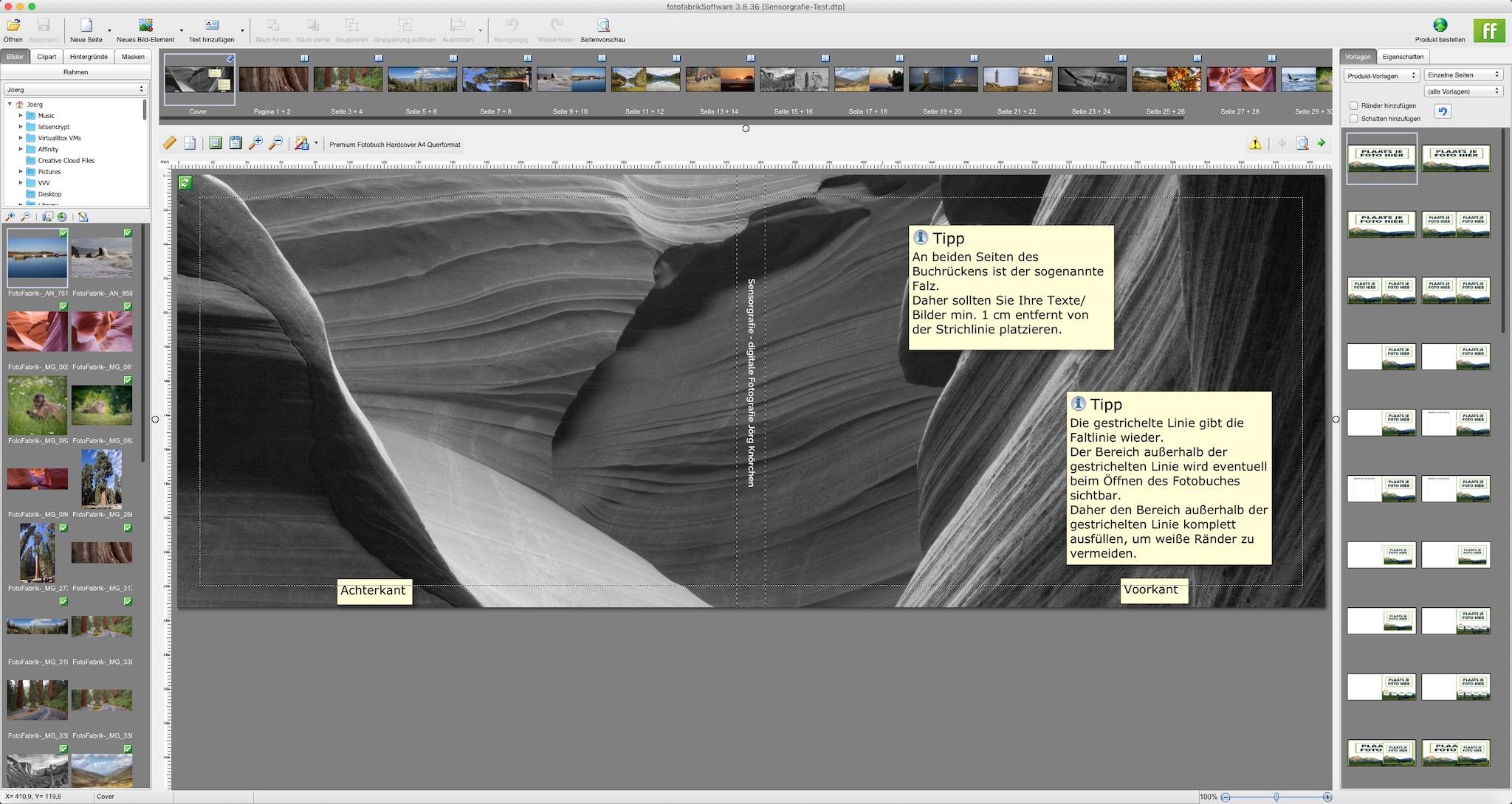 Fotofabrik Software (macOS)