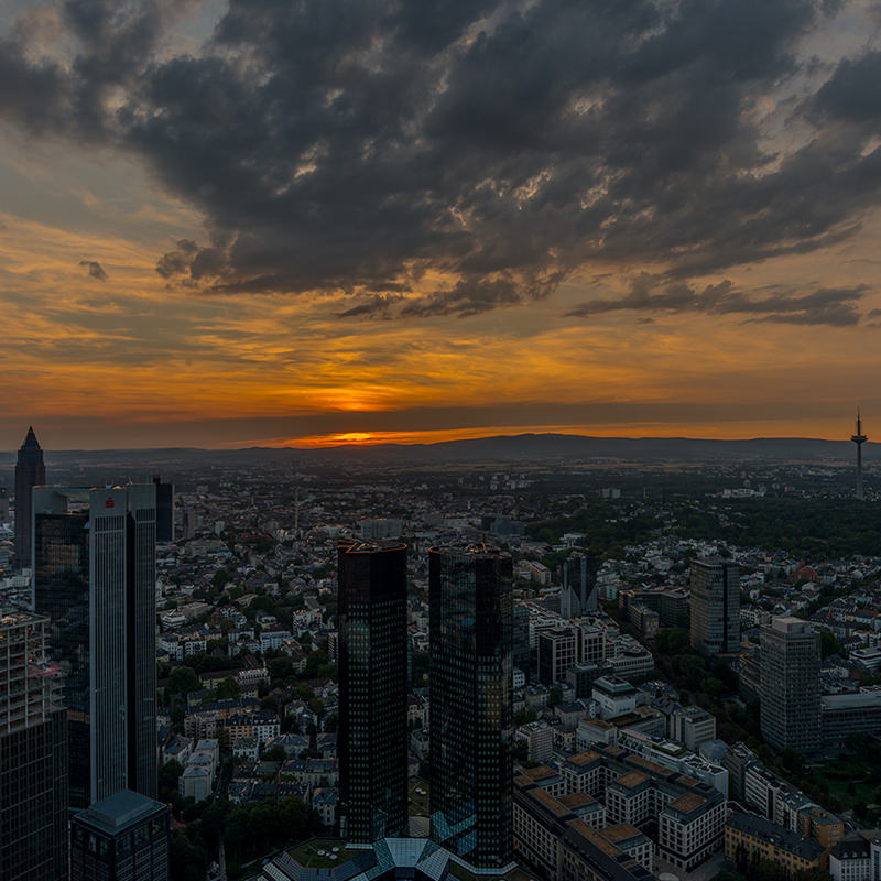 Frankfurt a. M. © REDLEAF PHOTOGRAPHY
