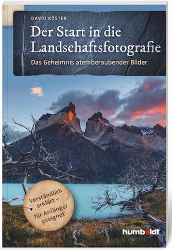 © humboldt - Der Start in die Landschaftsfotografie von David Köster
