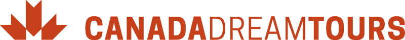 Canada Dream Tours Logo