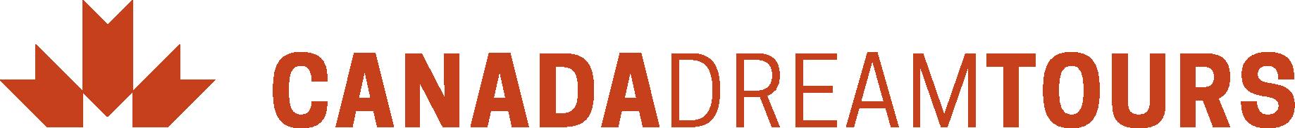 Canada Dream Tours Logo