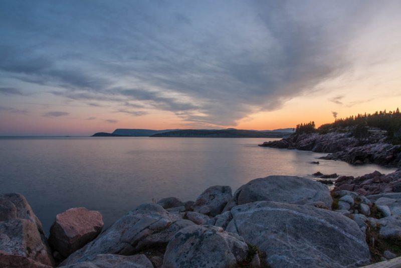 Lakies Head Nova Scotia