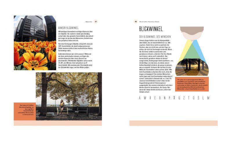 mitp Verlag: Brian Dilg - Wie Foto Wirken - Beispielseiten
