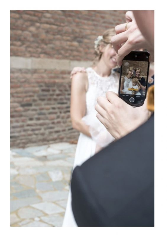 Hochzeitsfotografie © by Tanja Kioschis, Behind the Curtain Photography