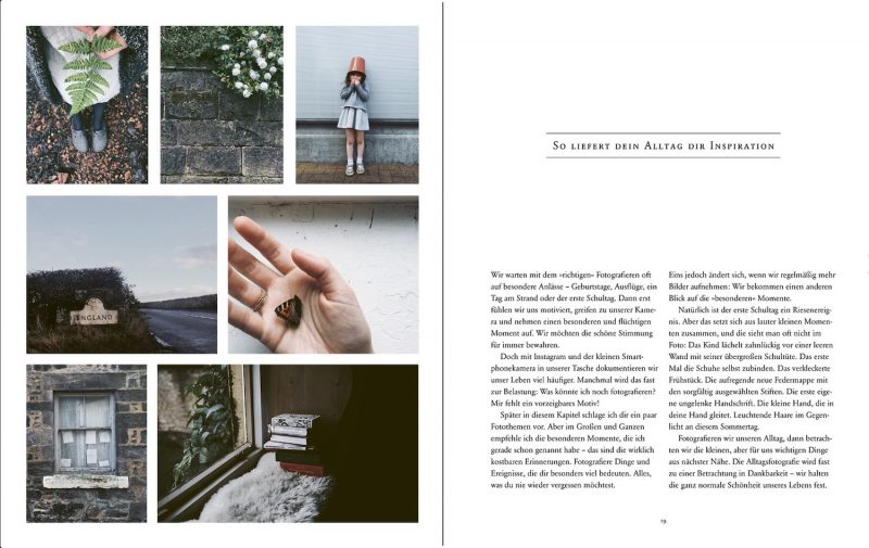 Hashtag Authentisch - Beispielseite 19 © Rheinwerk Verlag