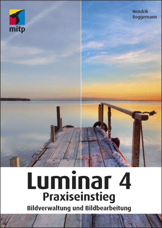 Luminar 4 - Praxiseinstieg - Cover